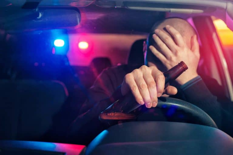 Drunk Driving and Its Effects on Workplace Performance