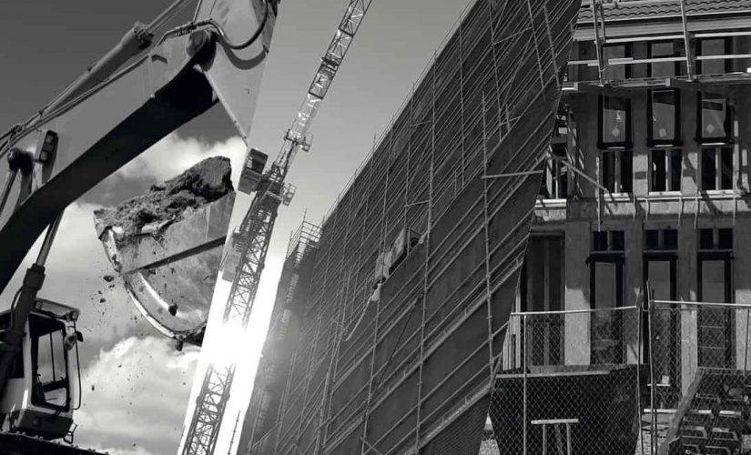 BUILDING AND CONSTRUCTION: WORK HEALTH AND SAFETY SECTOR PLAN TO 2022