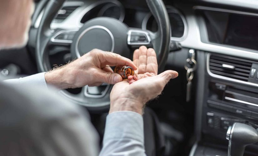 1 in 3 Hunter Drivers Test Positive for Drugs 5/9/16